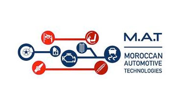 Moroccan Automotive Technologies - M.A.T. 2018